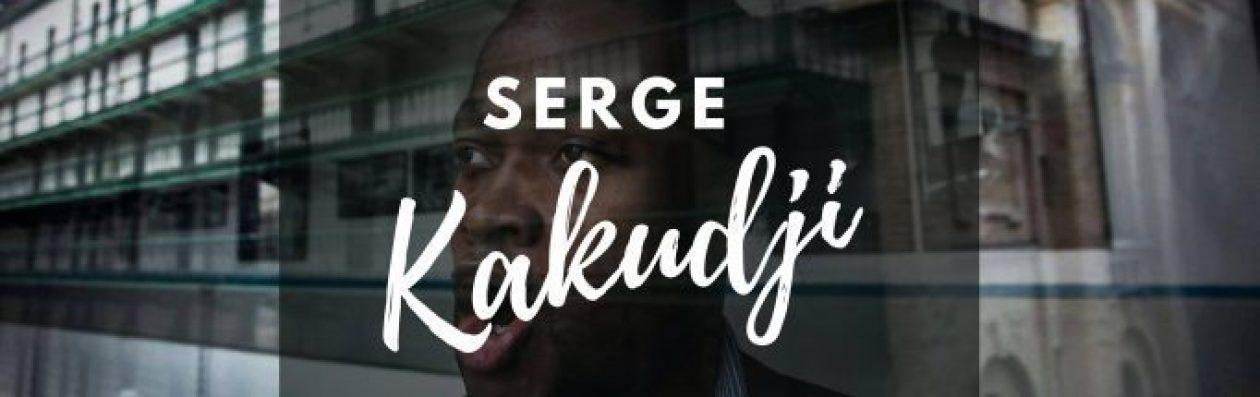 Serge Kakudji